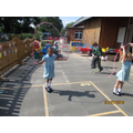 Year 1 Outdoor Learning Area