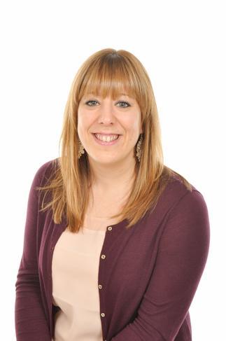 Miss Nicola Brinning, Headteacher