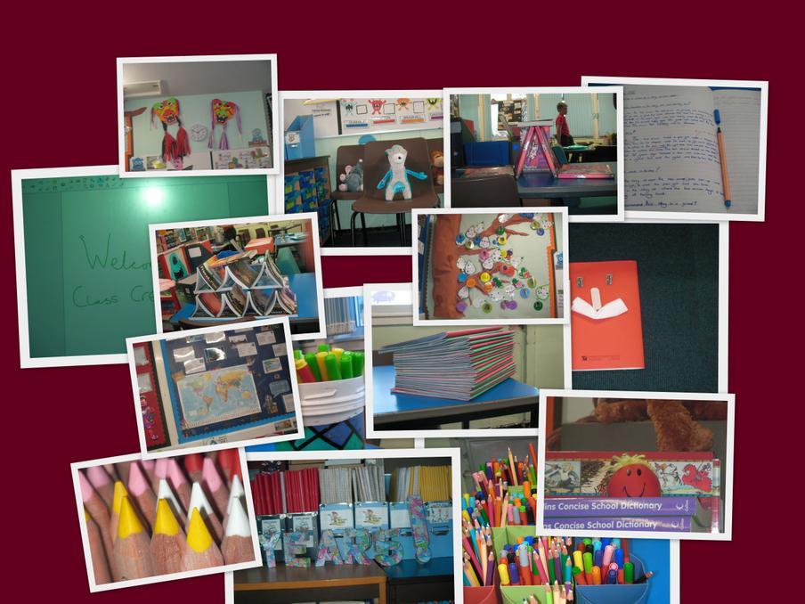 Classroom Creators by Robbie
