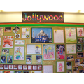 'Jollywood' - A taste of India