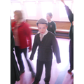 The SS Nomadic - dressing up
