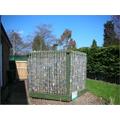 Our Secret Garden - Greenhouse