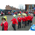 Enterprise Week and Easter Bonnet Parade
