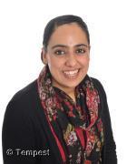 Mrs R Bashir - Bilingual ETA