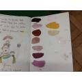 We made lots of dark skin tones