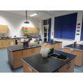 Specialist Cookery Room