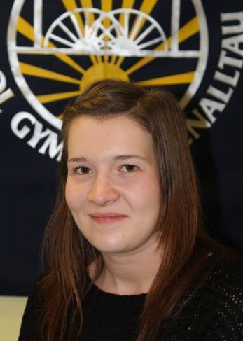 Miss C Broad - Cynorthwy-ydd Addysgu / LSA
