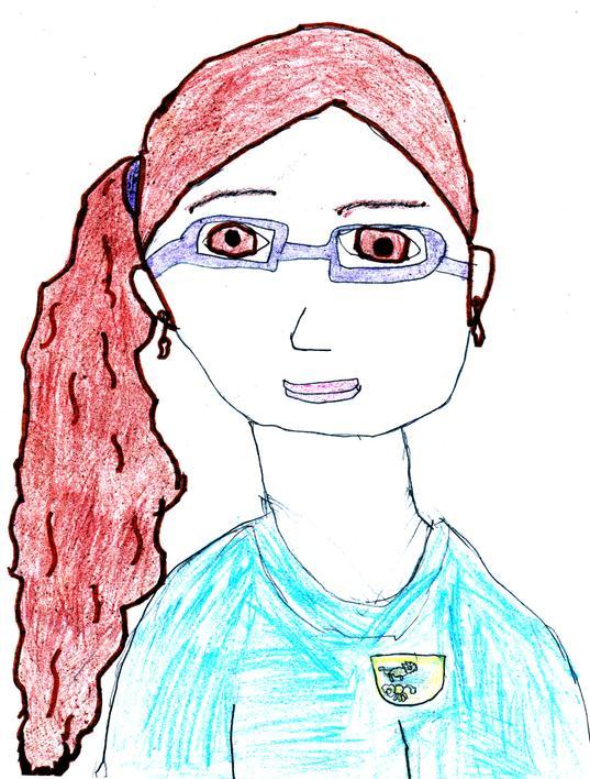 Mrs Macleod - Year 4