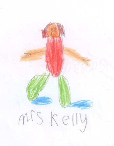 Cheryl Kelly - Office Manager