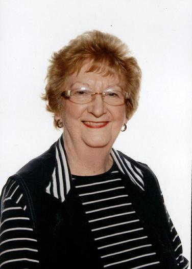 Governor - Mrs M Topliss