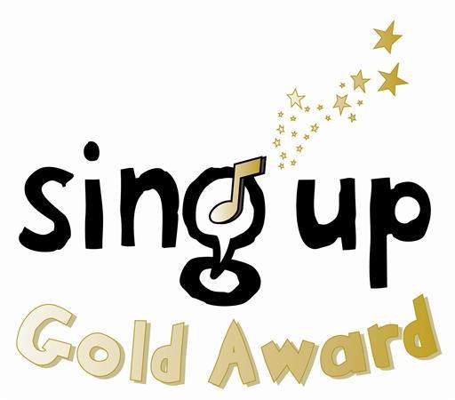 Sing Up Gold