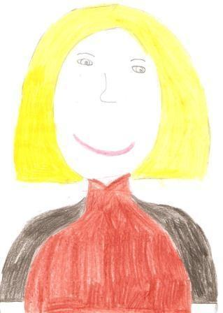 Mrs E Harper - Headteacher