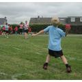 Sports Day (Jul 13