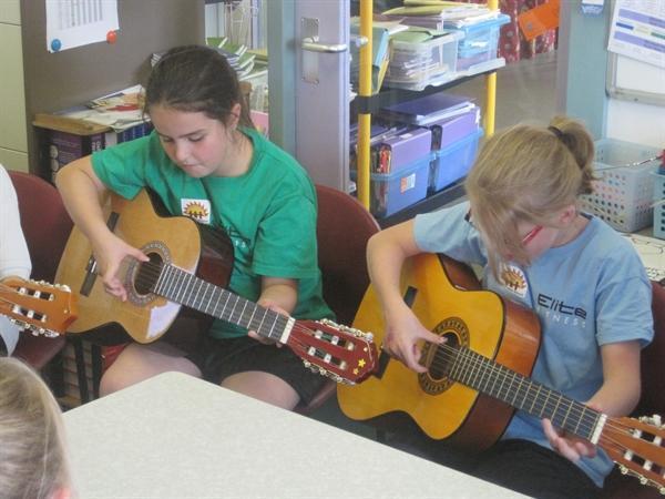 Guitar (July 2012)