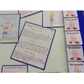 We wrote Biographies of Roald Dahl