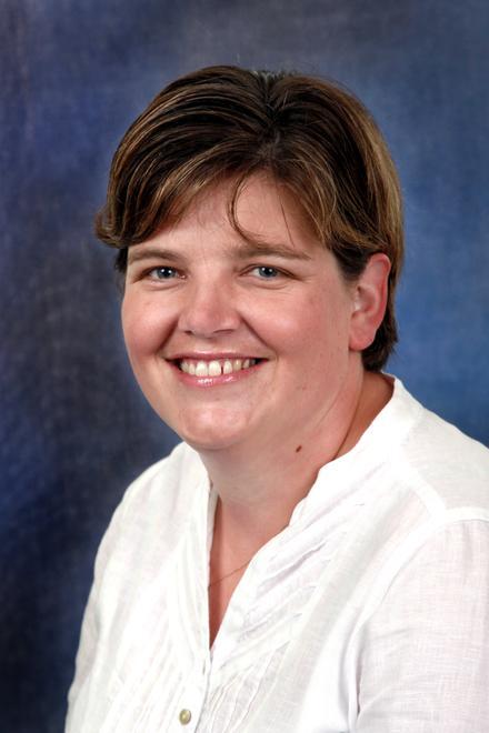 Mrs Karen Brewer, Trinity Cl 5 Teacher, Maths.