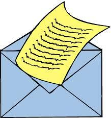 click here to see the latest class letters sent home