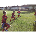Y5/6 Rugby tournament March 2014