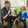 Jamie the Paramedic