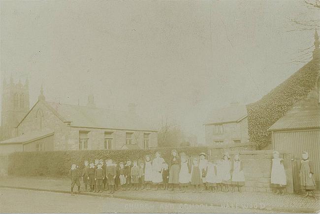 School photo - c.1905
