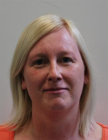 Miss Tresigne, Reception Teaching Assistant