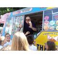 Ice-Creams!
