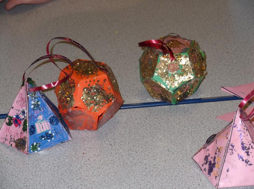 Christmas in Class8