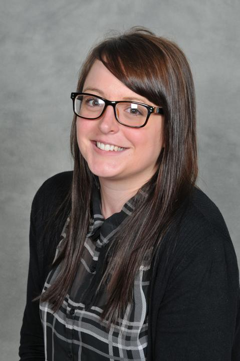 Teacher/Assistant SENCO - Miss Maria Mitchell
