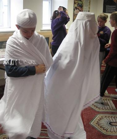 Liverpool Toxteth Mosque
