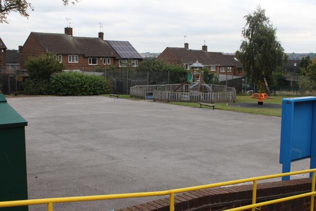 26 - Lower Playground