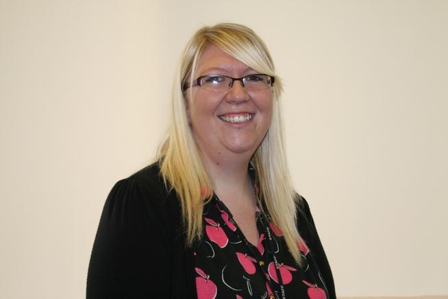 Mrs Laura Newton EHAF Lead