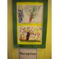 Gallery: Reception, Trees