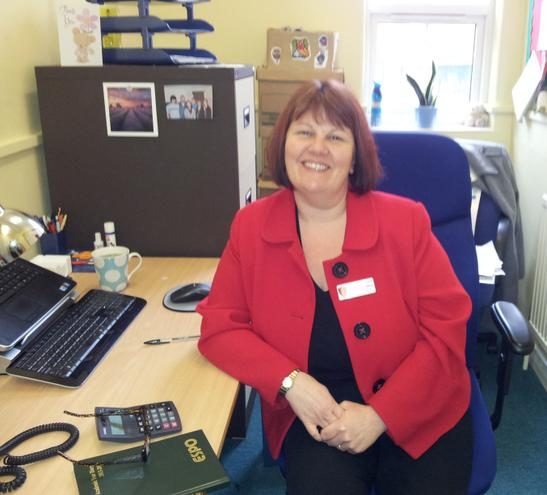 Claire Harding - School Business Manager