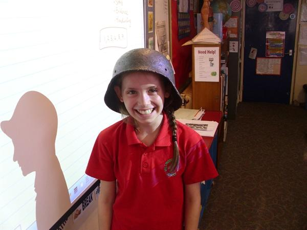 World War Two Memoribilia