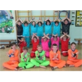 Year 4 dance workshop