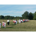 World Peace Day and Sponsored walk