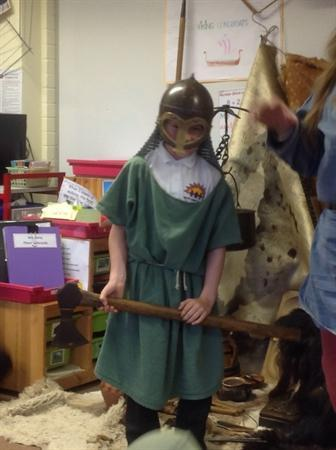 Viking Day! Coniston and Windermere (Nov 13)