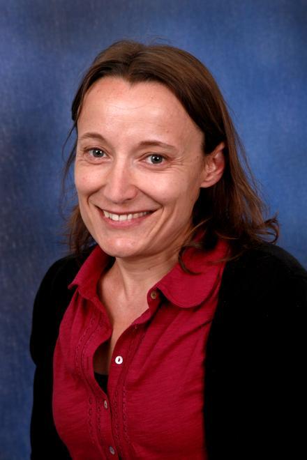 Mrs Colette Woo, Senior Admin, MTA, Clerk to Govs.