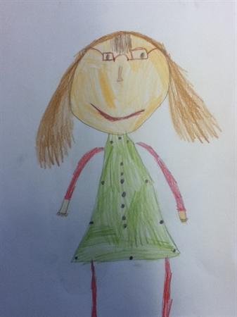 Mrs Moyse, Parent Support Advisor