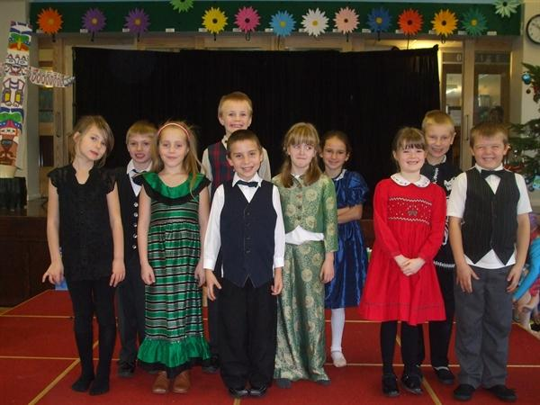 Peter Pan Christmas 2011