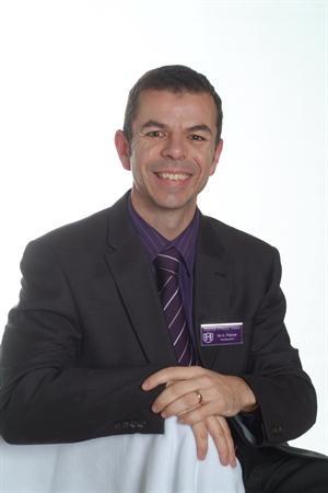 Mr. A. Palmer - Headteacher