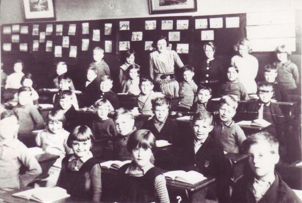 1935 Class