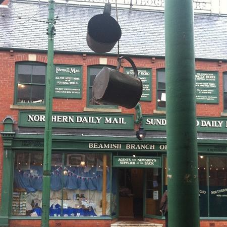 Beamish - Town (Oct 13)