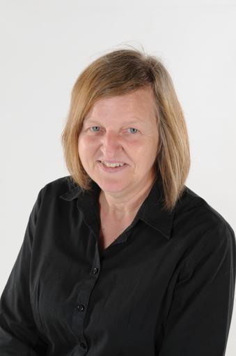 Mrs Charters
