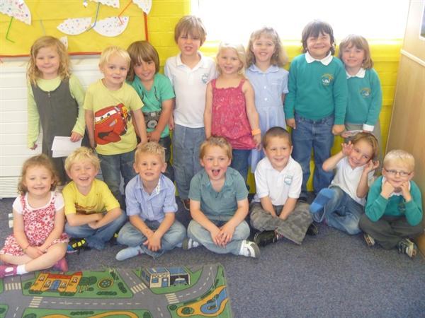Hedgehog's class