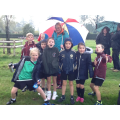 Congratulations to the Mersham Cross Country Team!