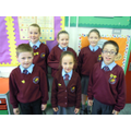 Pupil Council: 2010 - 2011