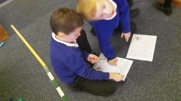 Drawing our work to a conclusion.