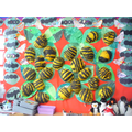 Year 1: 3D Bees