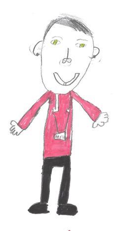 Mr Hodges - 3H